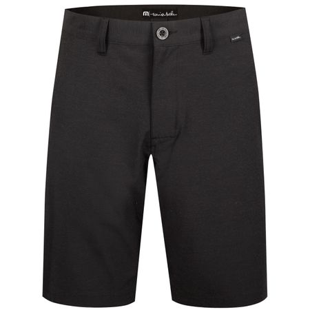 Golf undefined Beck Shorts Black - AW19 made by TravisMathew