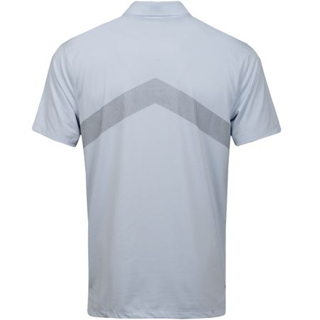 Golf undefined Dry Vapor Reflect Polo Pure Platinum/Silver - AW19 made by Nike Golf