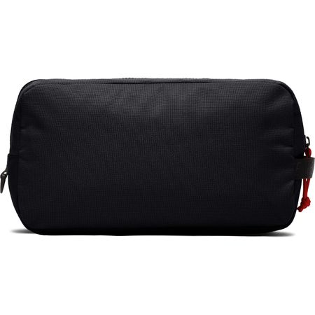TravelGear Sport Shoe Bag Black - AW19 Nike Golf Picture
