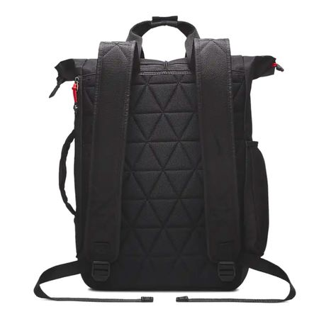 TravelGear Sport Backpack Black - 2019 Nike Golf Picture