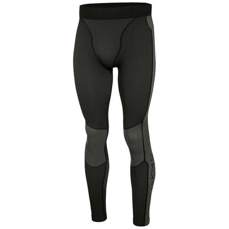 Golf undefined Ebbe Thermal Leggings Black/Iron Grey - 2019 made by Galvin Green