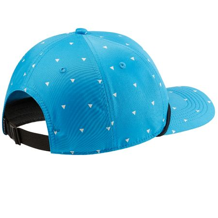 Golf undefined Aerobill Classic 99 Print Cap Photo Blue/Anthracite - AW19 made by Nike Golf