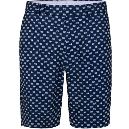 Golf undefined Athletic Stretch Shorts Ivy Mascot Print - AW19 made by Polo Ralph Lauren