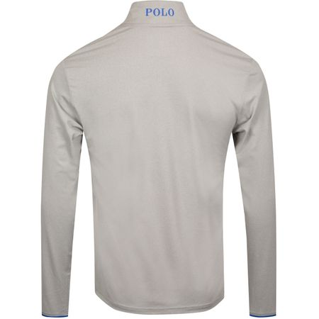 Golf undefined Lightweight Performance Interlock HZ Andover Heather - AW19 made by Polo Ralph Lauren