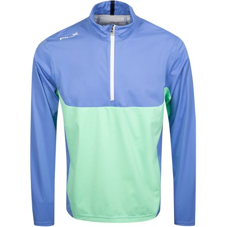 Golf undefined Stratus HZ 2.5L Jacket Blue Mist/Spring Leaf - AW19 made by Polo Ralph Lauren