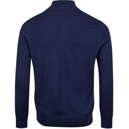 Golf undefined HZ Merino Sweater French Navy - AW19 made by Polo Ralph Lauren