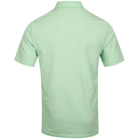 Golf undefined YD Vintage Lisle Polo Spring Leaf/Carmel Pink - AW19 made by Polo Ralph Lauren