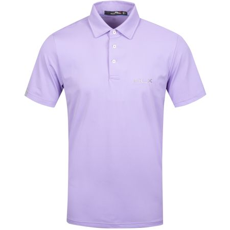 Golf undefined Solid Airflow Jersey Powder Purple - AW19 made by Polo Ralph Lauren