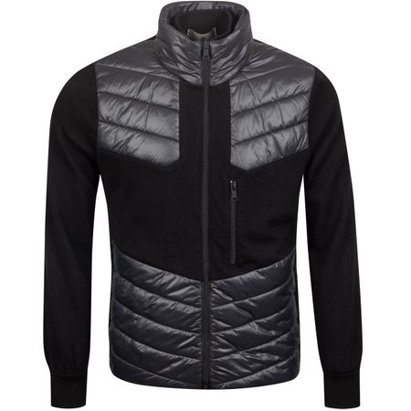 Jacket Killer Quilted Jacket Onyx - AW19 G/FORE Picture