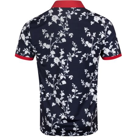 Polo G4 Rosebud Polo Twilight - AW19 G/FORE Picture