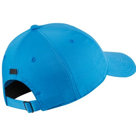 Cap Heritage 86 Player Cap Photo Blue/Anthracite - AW19 Nike Golf Picture