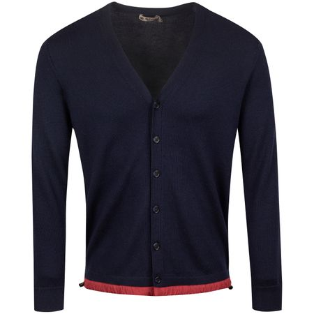 Hoodie Cardi G Twilight - AW19 G/FORE Picture