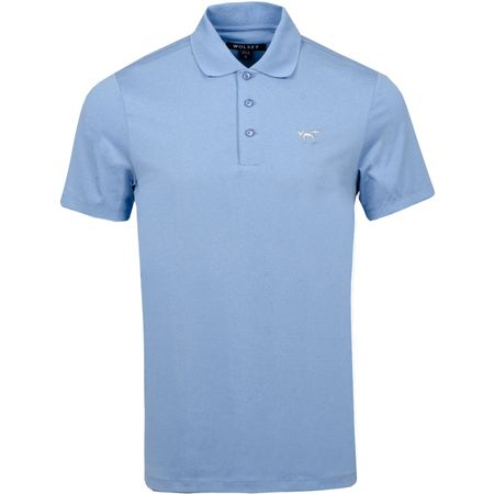 Golf undefined Hillwell Classic Technical Polo Riviera - SS19 made by Wolsey