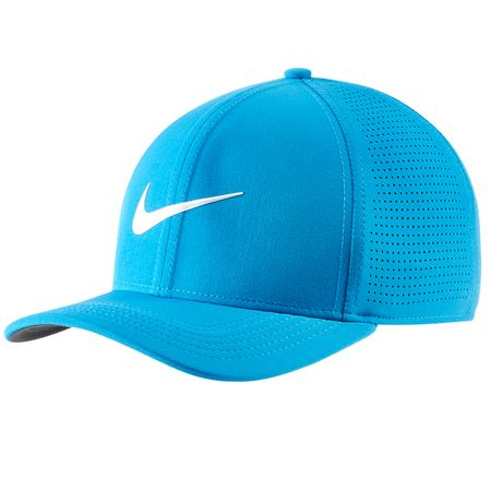 Cap Aerobill Classic 99 Cap Photo Blue/Anthracite - AW19 Nike Golf Picture