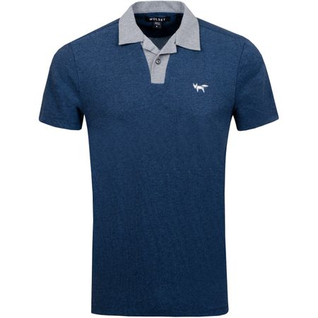 Golf undefined Johnny Collar Polo Total Eclipse - SS19 made by Wolsey