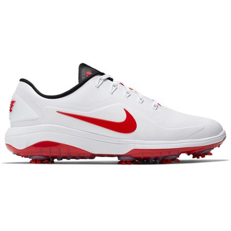 Golf undefined React Vapor II White/University Red/White made by Nike Golf