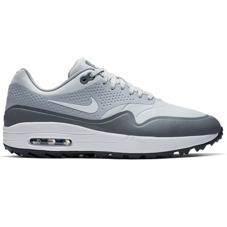 Golf undefined Air Max 1G Pure Platinum/White - 2019 made by Nike Golf