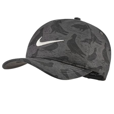 Golf undefined Aerobill Classic 99 PGA Print Cap Anthracite made by Nike Golf