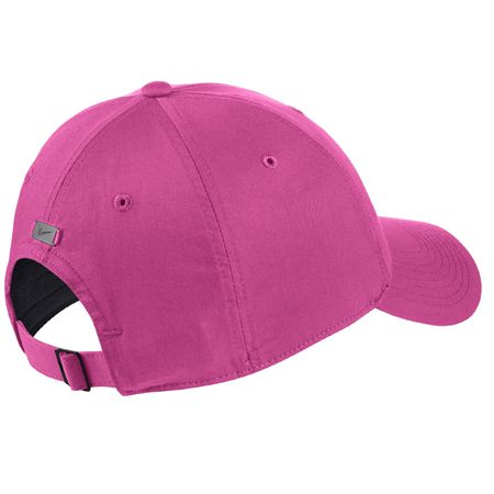 Golf undefined Heritage 86 Statement Player Cap Active Fuchsia made by Nike Golf