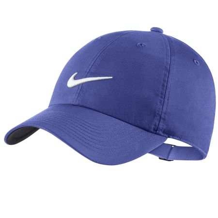 Cap Heritage 86 Statement Player Cap Rush Violet Nike Golf Picture