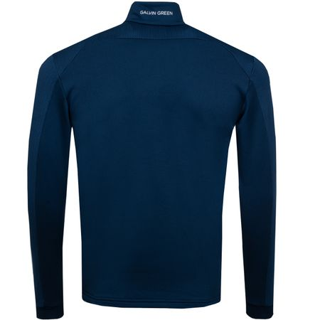 Golf undefined Dwight HZ Insula Jacket Navy/White - AW19 made by Galvin Green