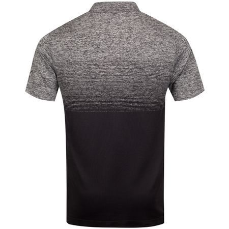 Golf undefined Evoknit Ombre Polo Black - AW19 made by Puma Golf