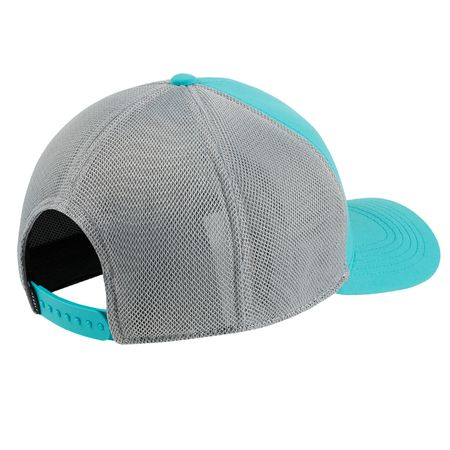 Golf undefined Aerobill Classic 99 Mesh Cap Cabana/Wolf Grey made by Nike Golf