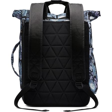 Golf undefined Floral Print Sports Backpack Anthracite made by Nike Golf