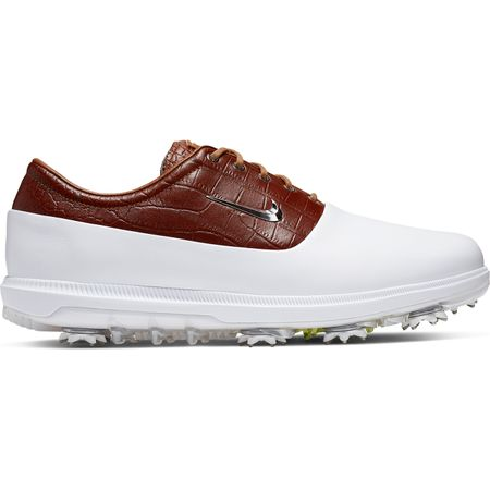 Golf undefined Air Zoom Victory Tour White/British Tan made by Nike Golf