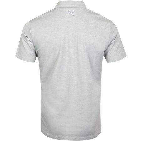 Golf undefined Tradewinds Shirt Quarry Heather - AW19 made by Puma Golf
