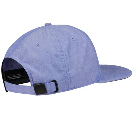 Golf undefined Majors Aerobill Pro Cap Rush Violet made by Nike Golf