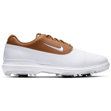 Golf undefined Air Zoom Victory Pro White/Metallic Silver made by Nike Golf