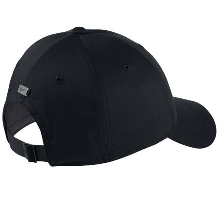 Golf undefined Heritage 86 Player Cap Black/Anthracite - AW19 made by Nike Golf