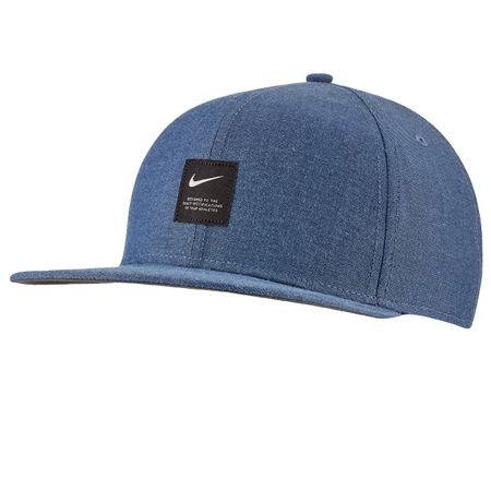 Cap Majors Aerobill Pro Cap Blue Void Nike Golf Picture