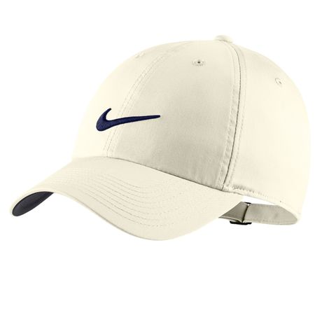 Cap Heritage 86 Statement Player Cap Sail Nike Golf Picture