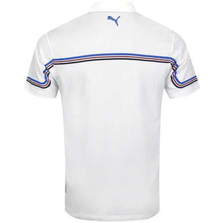 Golf undefined Looping Polo Bright White - AW19 made by Puma Golf