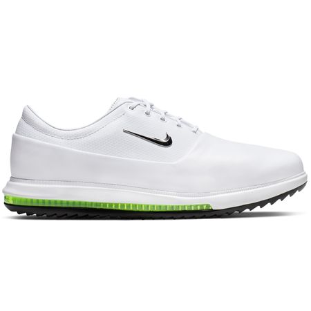 Shoes Air Zoom Victory Off-Course White/Chrome Nike Golf Picture