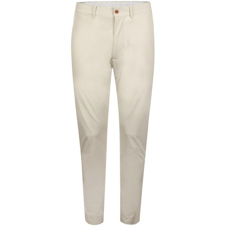 Trousers x Justin Thomas Slim Tech Stretch Trousers Basic Sand - AW19 Polo Ralph Lauren Picture