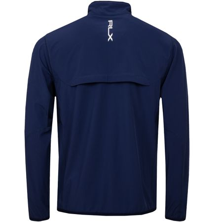Golf undefined Four Way Stretch Par Windbreaker French Navy - AW19 made by Polo Ralph Lauren