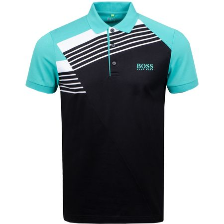 Polo Paddy Pro 1 Black BOSS Picture