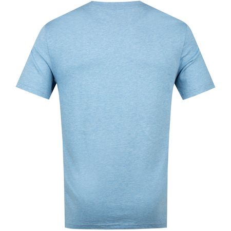 Golf undefined Cor Dawg Heather Blue made by TravisMathew