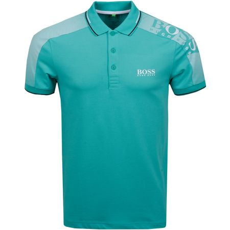 Golf undefined Paule Pro Pool Green made by BOSS