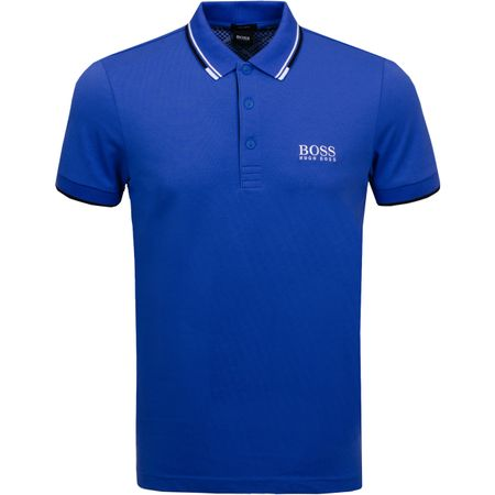 Golf undefined Paddy Pro Dazzling Blue made by BOSS