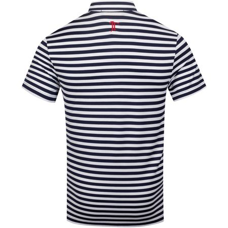 Polo x Justin Thomas YD Tour Pique French Navy/White - AW19 Polo Ralph Lauren Picture