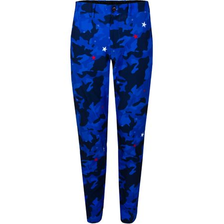 Golf undefined x Justin Thomas Tech Stretch Trousers Star Camo Print - AW19 made by Polo Ralph Lauren