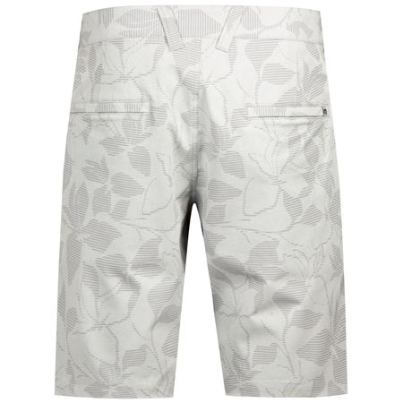 Shorts Haole Boy Heather Microchip TravisMathew Picture