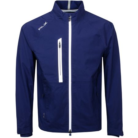 Golf undefined Iron 2.5L Jacket French Navy - AW19 made by Polo Ralph Lauren