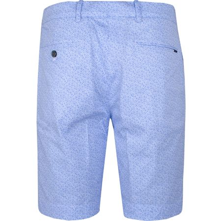 Golf undefined Cotton Stretch Shorts Sebonac Buds Print Blue - AW19 made by Polo Ralph Lauren