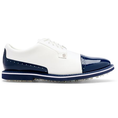 Shoes Cap Toe Gallivanter Snow/Twilight - AW19 G/FORE Picture