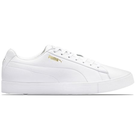 Golf undefined OG Shoes White - AW19 made by Puma Golf